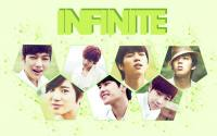 Infinite She's Back Japanese