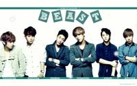 BEAST : 1st Look Magazine 2012