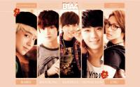 B1A4 : BOYS TO MEN 3