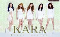KARA ::GIRLS FOREVER:: Ver.3