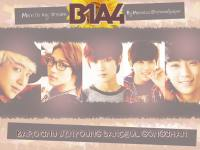 Men in my dream B1A4
