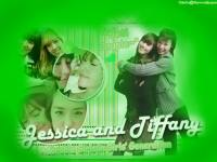 JeTi Couple Green