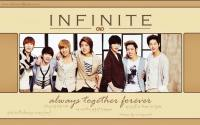 INFINITE :: TOGETHER FOREVER