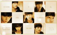 L Myungsoo :: 60 seconds only