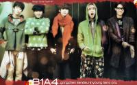 B1A4 :: STAR1 Interview
