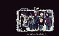 B1A4 we belong together