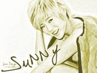 Sunny Cartoon
