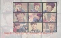 White Love - Jeongmin