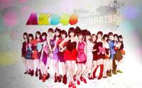 [AKB48} Team surprise ! ♦