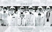 BEAST : MIDNIGHT SUN LIMITED EDITION bw