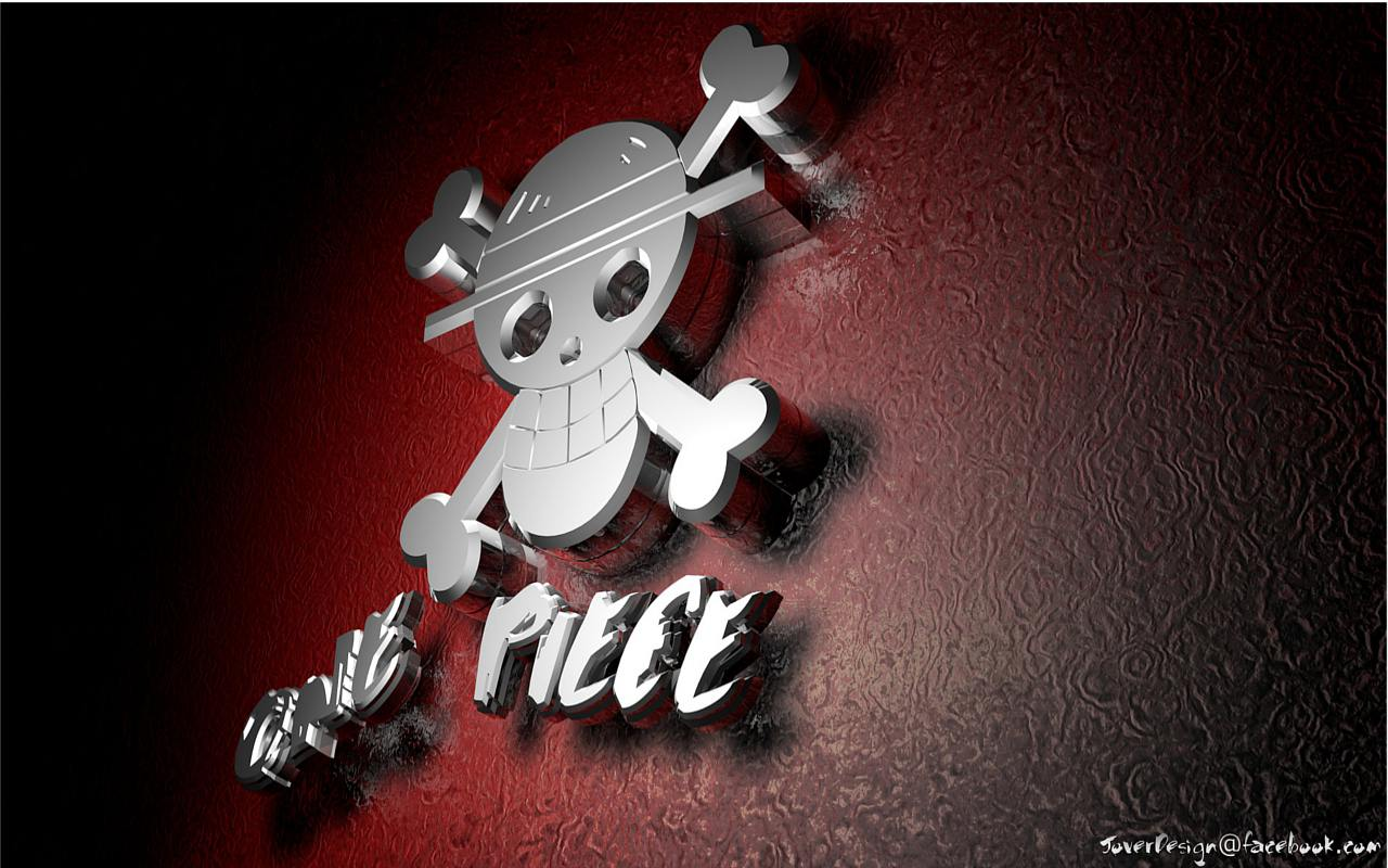 One Piece Logo Wallpaper By Ilabsnsd 02