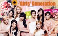 SNSD ,, We'll cheer you