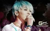 Performance of G-Dragon.