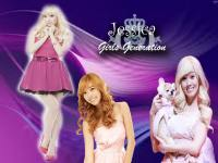 Jessica:Legally Blonde