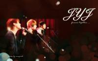 JYJ : together FOREVER
