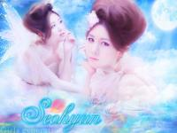 Seohyun_Girls generation_dream_word