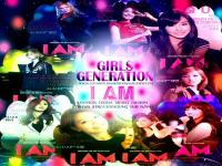 girls generation I AM