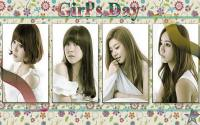 Girls Day:dont forget me ver.2