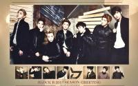 Block B : 2013 Seasons Greeting 2