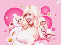 Jessica :: Legally Blonde Musical