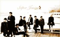 Super Junior In City