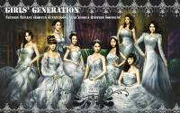 GIRLS' GENERATION ♥ The Boys ver.cartoon