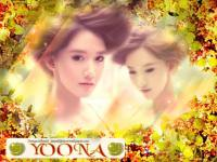 Yoona-Girls Generation
