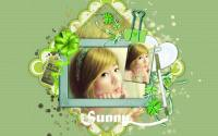 Sunny~Princess ver.cartoon