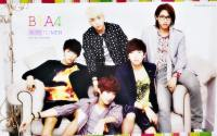 B1A4 : BOYS TO MEN 4