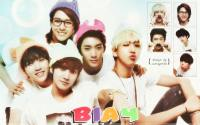 B1A4 : BABA 1st CONCERT