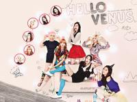Hello Venus :: What Are You Doing Today?