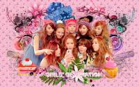 GIRLS' GENERATION ♥ I Got a Boy in MV_Dancing Queen