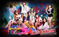SNSD :: 4th Album 'I Got A Boy'