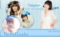 The Kid Leader