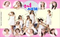 SNSD : ♥Cute All About Girls ♥