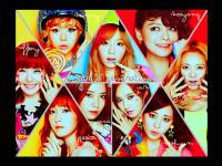 Baby G - Girls generation . SNSD . GG
