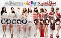 The Color of K-POP~Mystic White & Dazzling Red