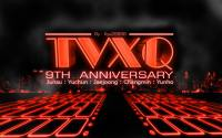 TVXQ 9TH ANNIVERSARY