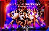 "Snsd ""Smile Always"""