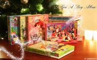 "Snsd ""I Got A Boy Album Collection"""