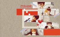 FTISLAND: 2013 Season Greetings