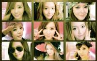 Snsd 'i got a boy' Postcard
