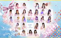 [SNH48] Give me power! ♦