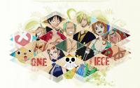 One Piece New World 2013