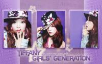 SNSD ♥ TIFFANY : I GOT A BOY