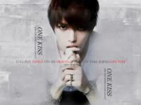 "JYJ:""ONE KISS"" KJJ"