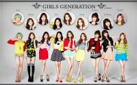 SNSD [Interview photos]