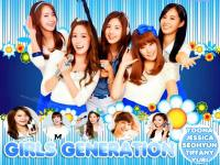 Girls Generation Sing A song
