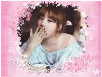 "Tiffany ""All My Love For You"""