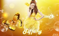 "Tiffany ""Yellow Princess"""
